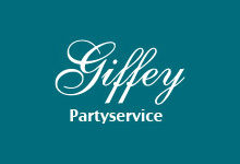 Giffey Party Service