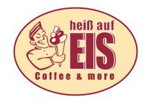 """Eiscafe """"Heiß auf Eis"""
