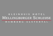 Mellingburger Schleuse
